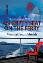 An Empty Seat on a Ferry — Scott Shields
